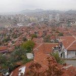 Photo de Ankara Citadel (Hisar)