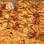 Photo de Ravnkloa Fish Market