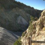 Point de vue depuis stèle Coppi/Bobet