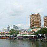 Photo of Clarke Quay