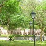 Photo of Fort Canning Park