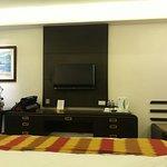센츄리 파크 호텔의 사진