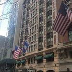 Photo de The Algonquin Hotel Times Square, Autograph Collection