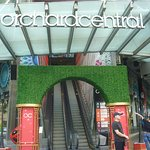 Orchard Central Foto