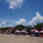 Photo of Seminyak Beach