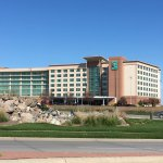 Foto de Embassy Suites by Hilton Omaha-La Vista/Hotel & Conference Center
