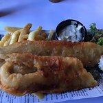 Foto de Orient Grill Restaurant at The Orient Hotel