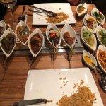 Foto de Restaurant Blauw Amsterdam