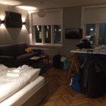 Foto de Kvosin Downtown Hotel