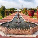 Foto Umaid Lake Palace - An Organic Retreat