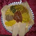 Φωτογραφία: Enqutatash African Restaurant