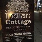 Indian Cottage