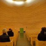 Foto de Kamppi Chapel of Silence