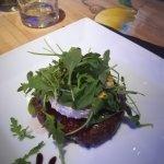 Photo de Restaurante El Foro
