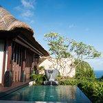 Ocean Cliff Villa 15