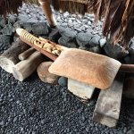 Pu'uhonua O Honaunau National Historical Park Foto