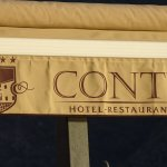 Conte Hotel Restaurant Image