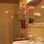 Badezimmer Wohlfühl-Wohnung