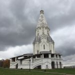 Photo de Musée historique et architectural de Kolomenskoïe