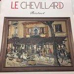 Foto di Le chevillard