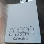 Il broletto food & drink