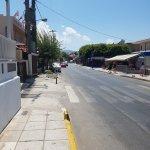 Photo de Hotel Axos