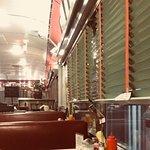 Billede af Route 30 Diner