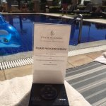 Four Seasons Hotel The Westcliff Johannesburg resmi
