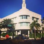 Foto de Art Deco Historic District