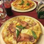 Photo of Osbudavar Pizzeria