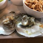 Great seafood at reasonable price