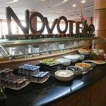 Photo of Novotel Cairo Airport