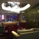Icon Hotel Luton Foto