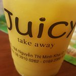 Juicy Foto