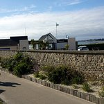 Photo of Hotel Thalasstonic de Roscoff