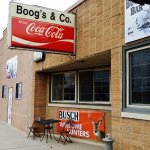 Boogs Bar, Parkston, SD, Oct 2017
