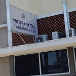 Bilde fra Protea Hotel by Marriott Windhoek Thuringerhof