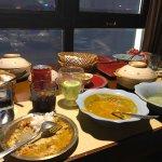 加都2072, 尼泊尔风情餐厅の写真