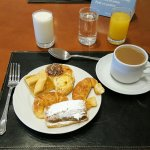 NH Gran Hotel Provincial Foto
