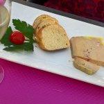 Fois gras maison