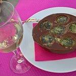 Escargots de bourgogne