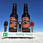 Foto de Tupiza Tours