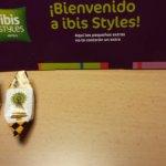 Photo of Hotel Ibis Styles Ramiro I