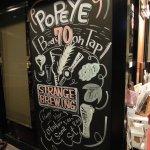 ภาพถ่ายของ Popeye Beer Club