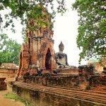 Photo of Wat Mahathat