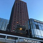 Photo of Novotel Paris Centre Tour Eiffel