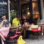 Photo of Cafe Creperie Melt