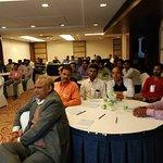 Φωτογραφία: Park Inn Gurgaon