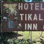 Hotel Tikal Inn Foto