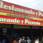 Restaurante & Pizzeria La Parada Foto